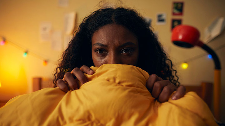 Image from Network@LFF Shorts Screening Programme 3: Sisters Are Doin' It For Themselves
