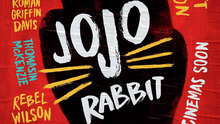 Image from Jojo Rabbit poster